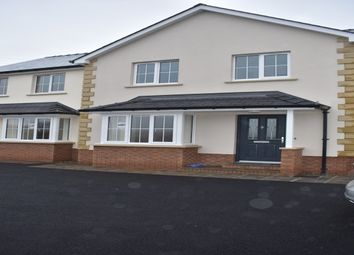 Thumbnail 3 bed property to rent in Llanybydder