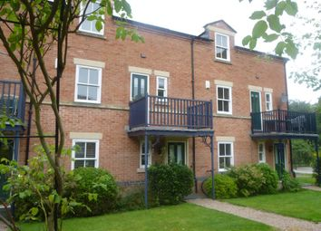 Thumbnail 4 bed mews house to rent in Brook House Mews, High Street, Repton, Derby