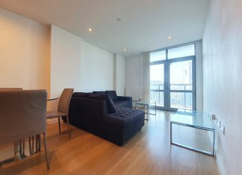 Thumbnail 3 bed flat to rent in Iona Tower, Salton Square, London