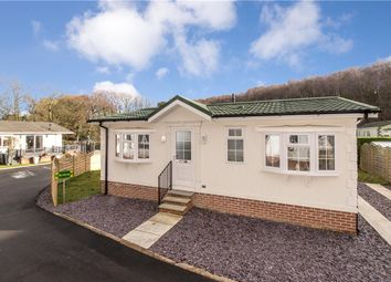 Thumbnail 2 bedroom bungalow for sale in Harden & Bingley Park, Goit Stock Lane, Harden, Bingley