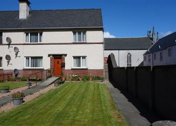 Thumbnail 2 bed flat for sale in Argyll Street, Campbeltown
