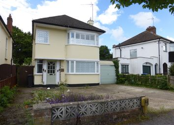 Thumbnail 3 bed detached house for sale in Bramble Road, Hatfield