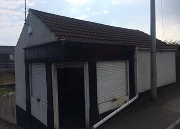Thumbnail Commercial property for sale in 2A Constitution Hill, Swansea, West Glamorgan