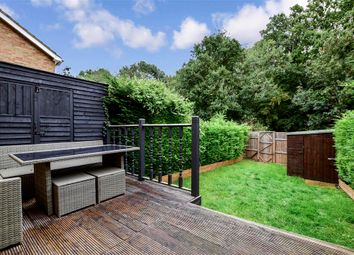 3 bed terraced house for sale in Church Road, West Kingsdown, Sevenoaks, Kent TN15