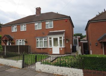 Thumbnail 2 bed semi-detached house for sale in Devon Crescent, West Bromwich
