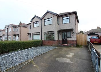 Thumbnail Property for sale in Peel Avenue, Lancaster