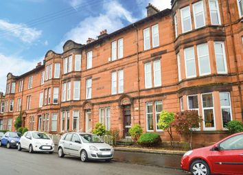 Thumbnail 2 bed flat for sale in Dinmont Road, Flat 0/2, Shawlands, Glasgow