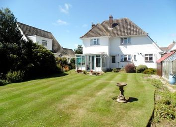 Thumbnail 3 bed detached house for sale in Ashurst Close, Goring-By-Sea, West Sussex, England