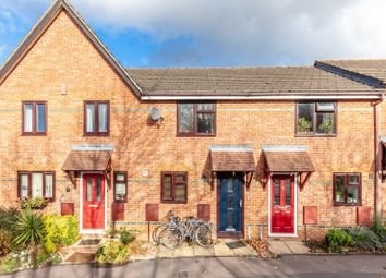 Thumbnail 2 bed terraced house for sale in Kirby Place, Cowley, Oxford