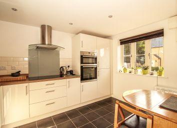 Thumbnail 4 bed town house for sale in Coln Gardens, Cheltenham