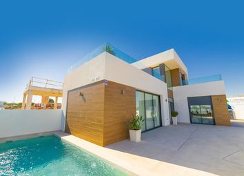 Thumbnail 3 bed villa for sale in Spain, Valencia, Alicante, Los Montesinos
