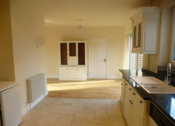 Thumbnail 3 bed bungalow to rent in Worksop Road, Thorpe Salvin, Worksop