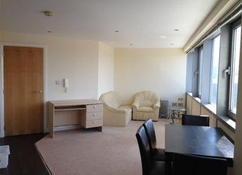 Thumbnail 2 bedroom flat for sale in Echo 24, West Wear Street, Sunderland
