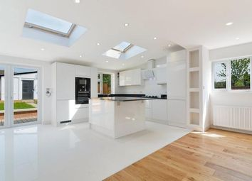 Thumbnail 5 bed detached house to rent in Lilian Road, London