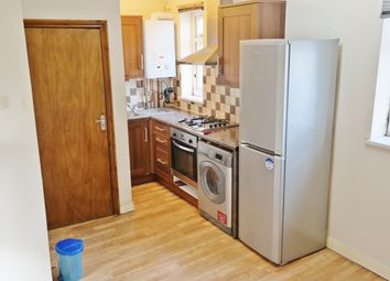 Thumbnail 1 bedroom flat to rent in Ealing Road, Wembely