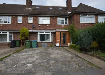 Thumbnail 5 bed terraced house for sale in Leggatts Rise, Watford