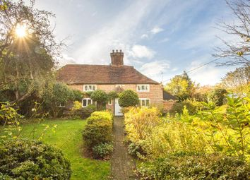 Stunts Green, Herstmonceux, East Sussex BN27. 3 bed detached house for sale