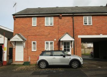 Thumbnail 1 bed maisonette for sale in Fairfax Road, Colchester, Essex