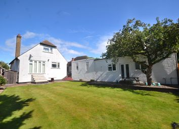 Thumbnail 3 bed detached bungalow for sale in Strangeways, Watford