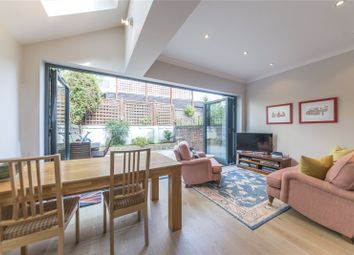 Thumbnail 2 bed flat for sale in Sedlescombe Road, Fulham