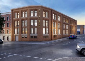 Thumbnail 4 bed flat for sale in Henrietta Street, Birmingham