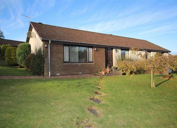 Thumbnail 3 bed detached bungalow for sale in 1, Coventry Way, Milnathort, Fife