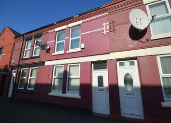 Thumbnail 3 bed terraced house to rent in Peel Road, Bootle, Bootle
