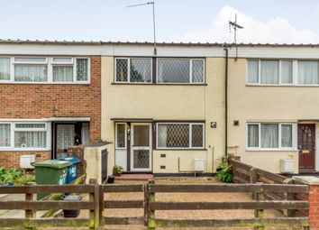 Thumbnail 3 bed terraced house for sale in Augustine Road, Harrow, London