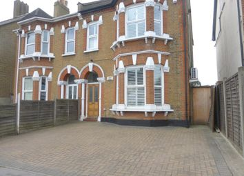 Thumbnail 5 bed semi-detached house for sale in Portland Road, London
