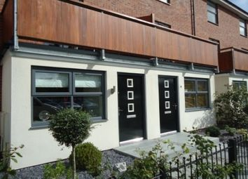Thumbnail 4 bed town house to rent in Nell Lane, West Didsbury