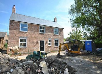 Thumbnail 3 bedroom detached house for sale in Holmleigh Close, Duston, Northampton