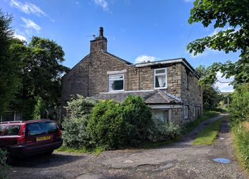 Thumbnail 4 bed semi-detached house for sale in Lawton Fold, Saddleworth, Oldham, Lancashire