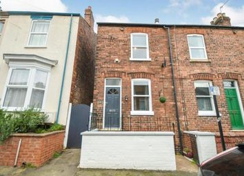 Thumbnail 2 bed property for sale in Alexandra Terrace, Lincoln, Lincolnshire