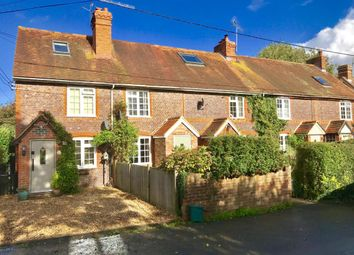 Thumbnail Cottage to rent in Binfield Heath, Nr Reading/Henley