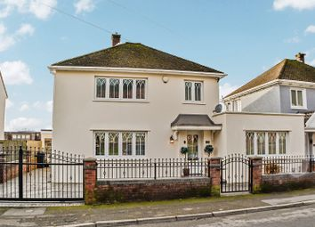 3 bed detached house for sale in Fairwood Drive, Baglan, Port Talbot, Neath Port Talbot. SA12