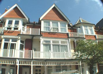 Thumbnail 1 bed flat to rent in Elms Avenue, Just Off The Seafront, Eastbourne
