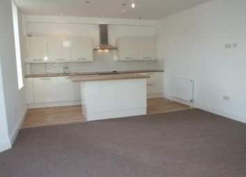 Thumbnail 1 bed flat to rent in Cromer Road, Southend-On-Sea