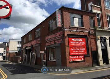 Thumbnail 3 bed detached house to rent in Bold Street, Bolton