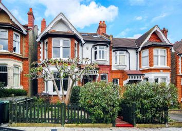 Thumbnail 5 bed terraced house for sale in Copley Park, London