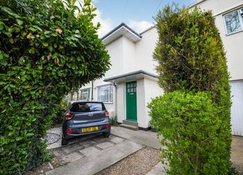 Thumbnail 3 bed terraced house for sale in Silver End, Witham, Essex