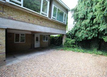 Thumbnail 1 bed flat to rent in Band Lane, Egham