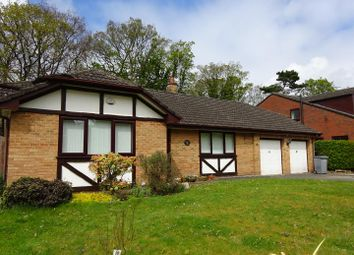 Thumbnail 3 bed property for sale in Dibbins Green, Bromborough, Wirral