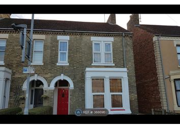 Thumbnail Room to rent in Church Walk, Peterborough