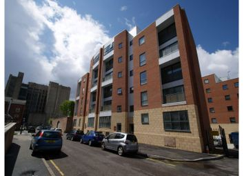 Thumbnail 2 bed flat to rent in 11 Epworth Street, Liverpool