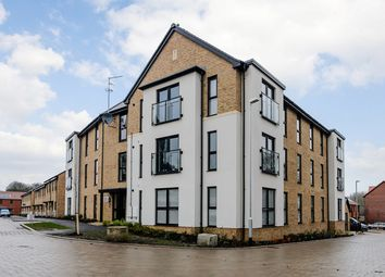 Thumbnail 2 bed flat to rent in 2 Hilder Street, Leybourne, West Malling