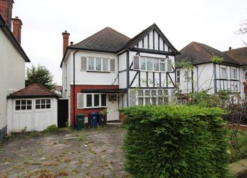 Thumbnail 3 bed detached house for sale in Rundell Crescent, Hendon