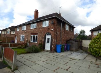 Thumbnail 3 bed semi-detached house for sale in Agar Road, Liverpool, Merseyside