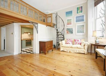 Thumbnail 2 bed flat to rent in Dawson Place, London
