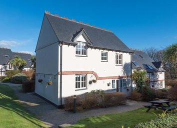 Thumbnail 4 bed cottage for sale in Tregenna Castle, St Ives