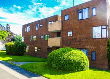 Thumbnail 2 bedroom flat to rent in Guthrum Close, 341 Court Lane, Erdington